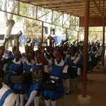 School in Banjul