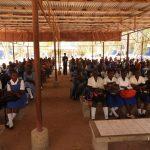 School in Banjul krijgt initiatiepaketten