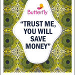 Trust me, you will save money